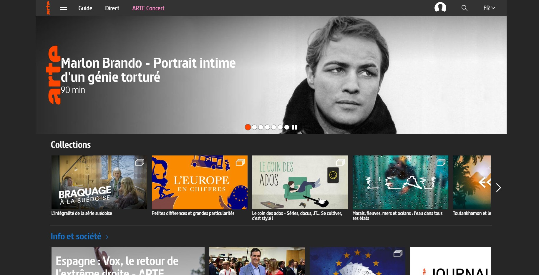 TOP 20 des Meilleurs Sites de Streaming Gratuit