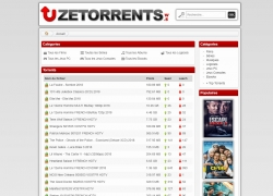 Zetorrents.ws